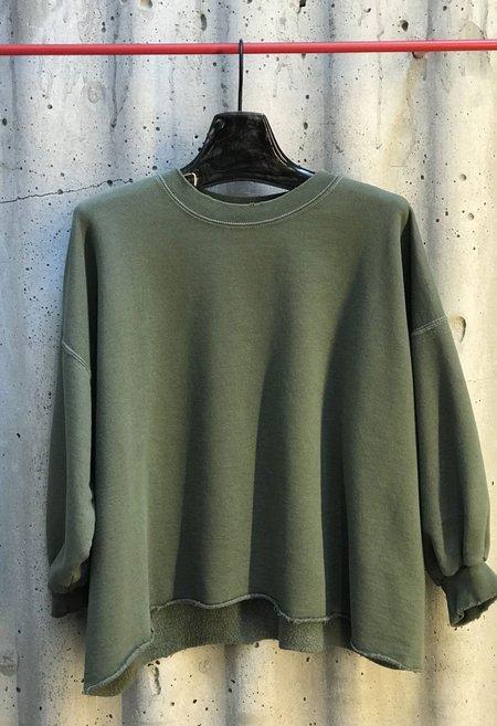 Rachel Comey Found Sweatshirt - Olive