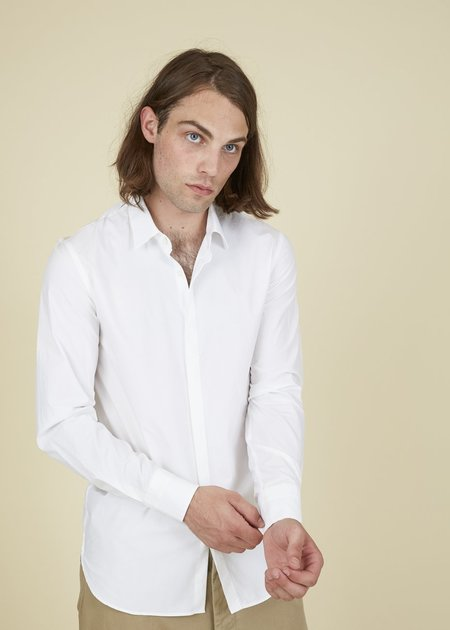 Homecore Milano Pop Shirt - White