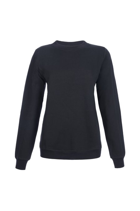 By Signe Veya Sweatshirt - Black