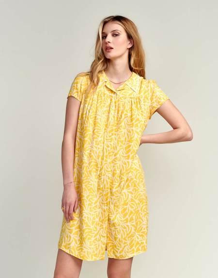 Bellerose Vinza Dress - Yellow