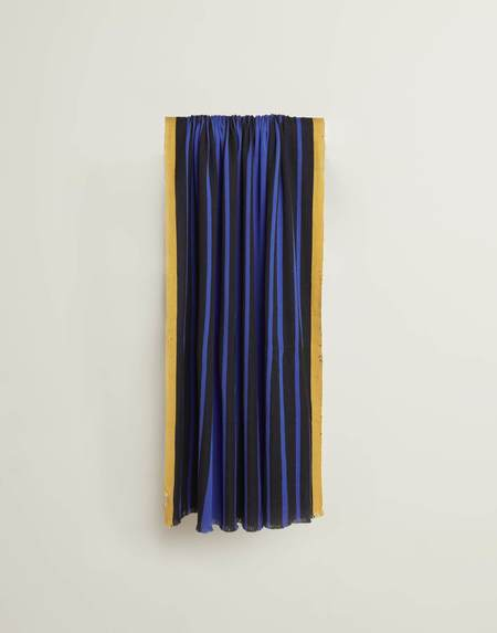 Bellerose Sedoli Scarf - Stripe A