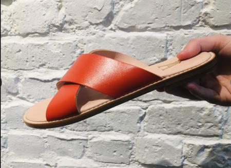 Craie Infinity Sandals - Pimentos