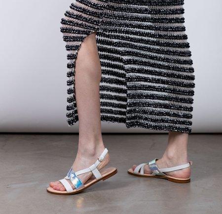 Craie Trilogie Sandal - Licorne