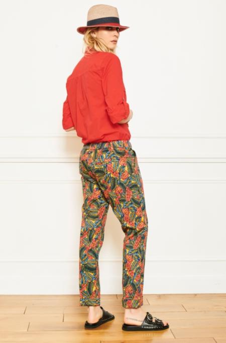MKT STUDIO Polo Pants