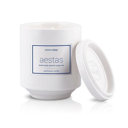Source Adage Apothecary Candles