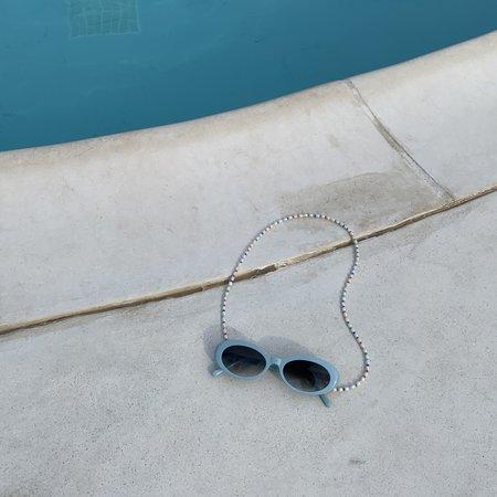 Tarin Thomas Pearl Mask/Sunglass Chain - Rainbow