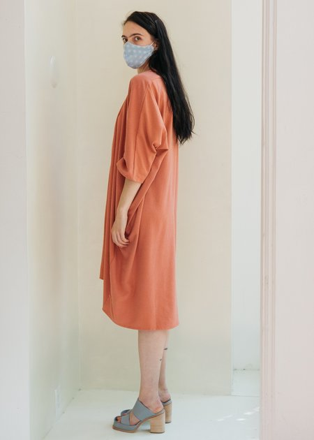 Miranda Bennett Muse Dress - Yucatan