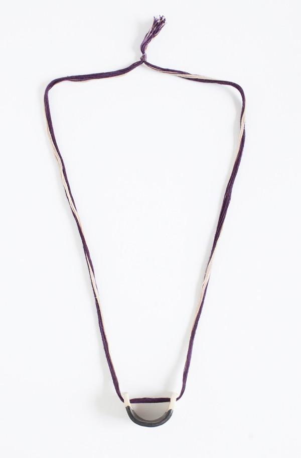 Necklace No. 21