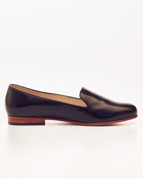 Nisolo Patent Leather Smoking Shoe 5 for 5