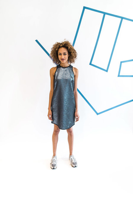 Nomia Racerback Dress