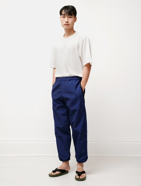 MAN-TLE R9 Pants 6 in Nylon - Bluewater