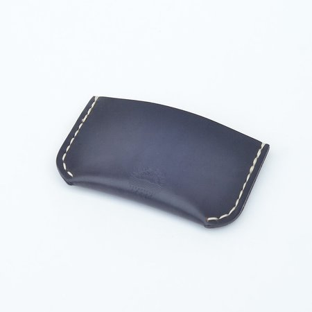 Made Solid Card Sleeve - Black
