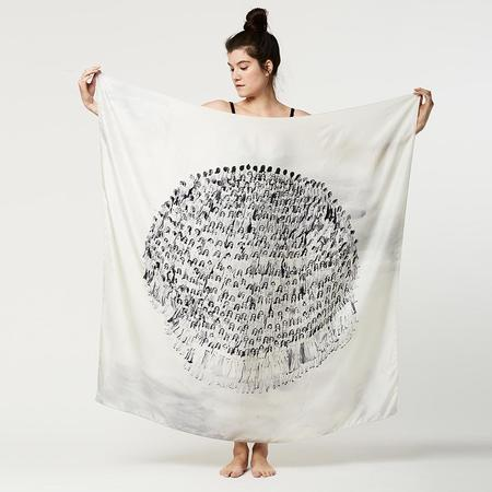 Olivia Wendel The Performance Scarf
