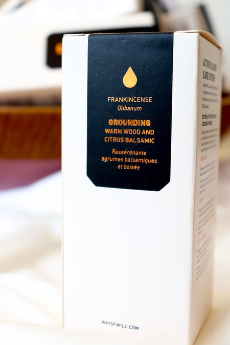 Way of Will Frankincense Essential Oil