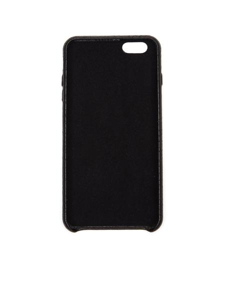 Ugo Cacciatori iPhone 6 Plus Textured Leather Case