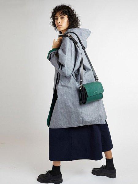 Kate Sheridan Rhythm Bag - Green