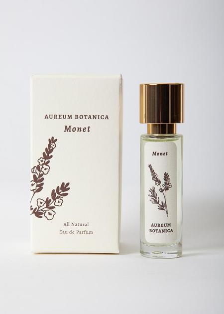 Capsule Parfumerie Aureum Monet