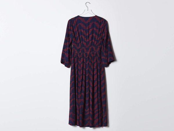 Apiece Apart Ghost Dress