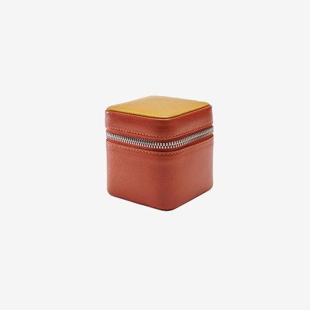Tusk Siam Small Jewelry Box