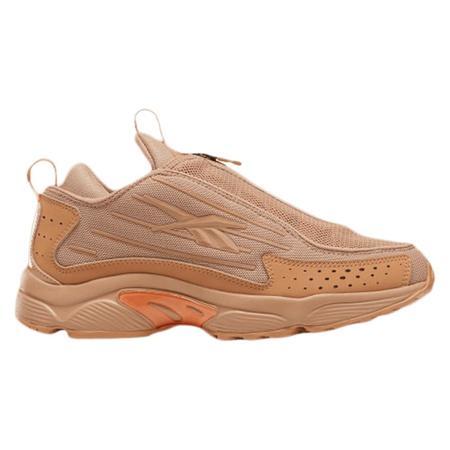 Reebok DMX Series 2K Zip Sneakers - Beige