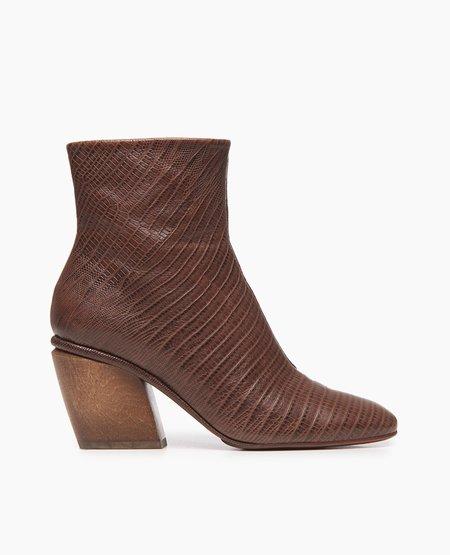Coclico Kukiko Bootie shoes - Faun