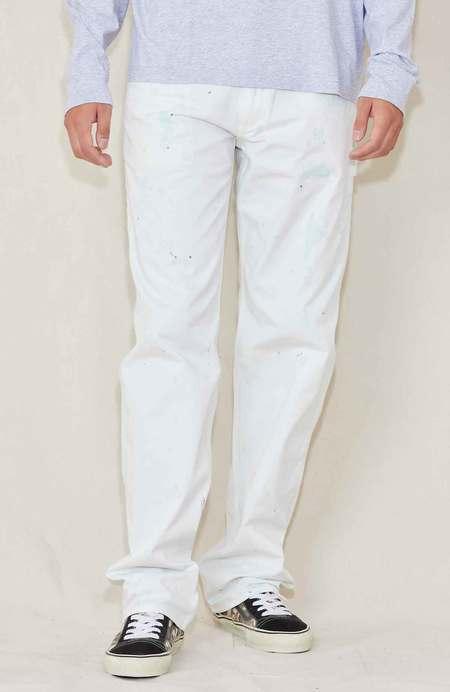 acne studios New Murphy Painter Trousers