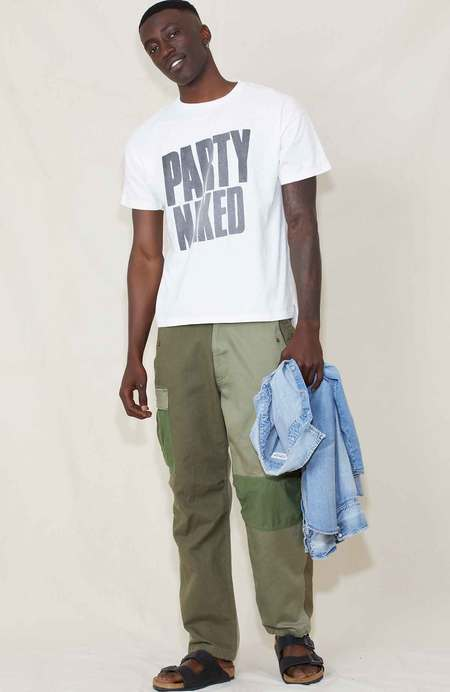 Remi Relief Party Naked T-Shirt