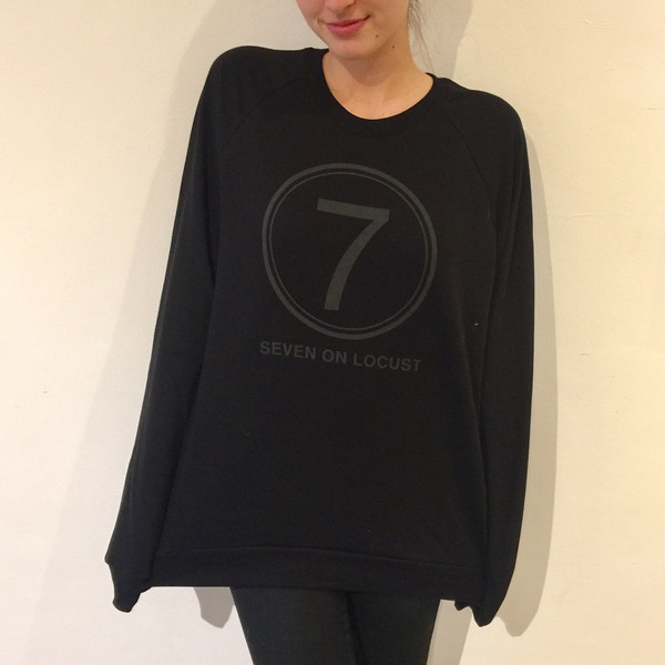 Seven on Locust Sweatshirt