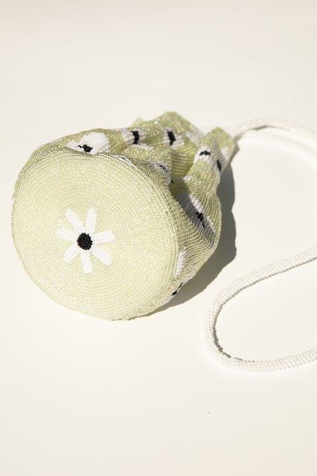 Pura Utz Flower Dream Bag - Mint