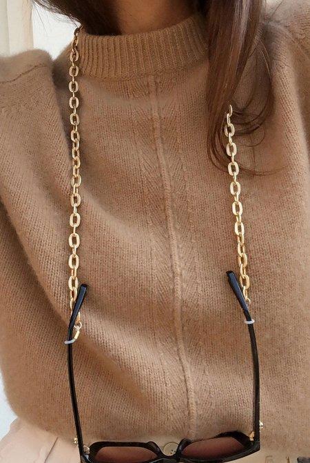 Talis Chains Monte Carlo Chain - Gold