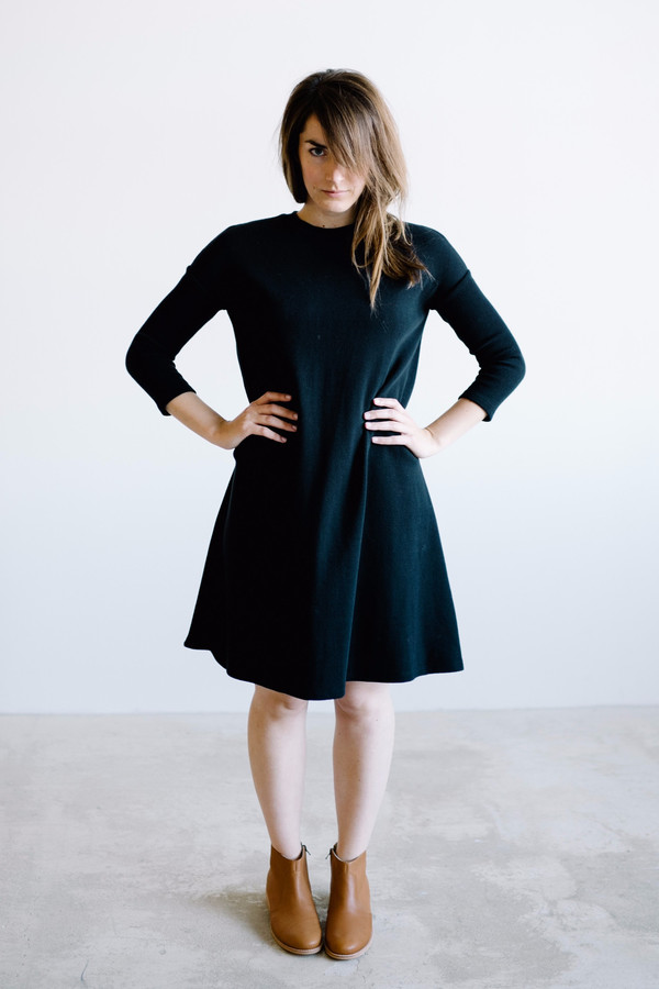 Ursa Minor Fallon Dress