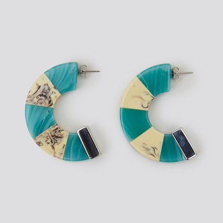 Rachel Comey Tabby Earrings