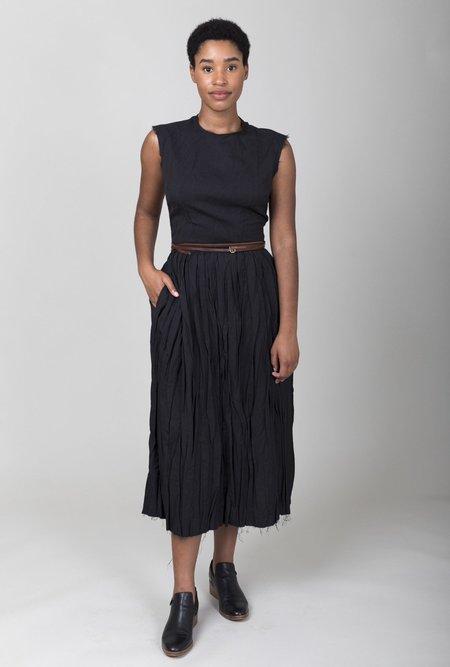 Hazel Brown Collection Riding Dress - Black