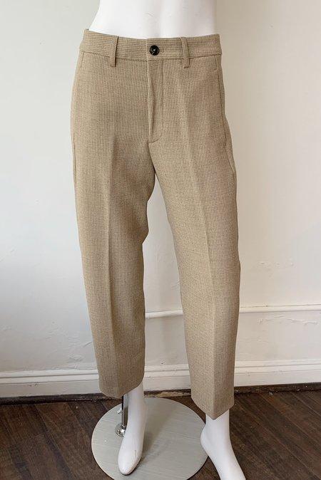 Closed Ludwig Tweed Pants - Clay