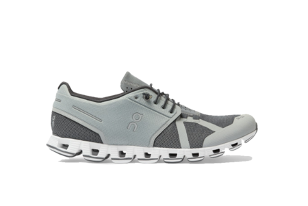 On Shoes Cloud Sneaker - Rock/Slate