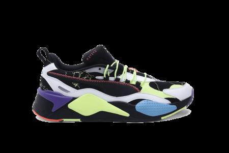 Puma x Central Saint Martins RS-X3 Day Zero sneakers - multi