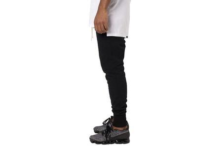 Zanerobe Blockshot Fleece Jogger - Black