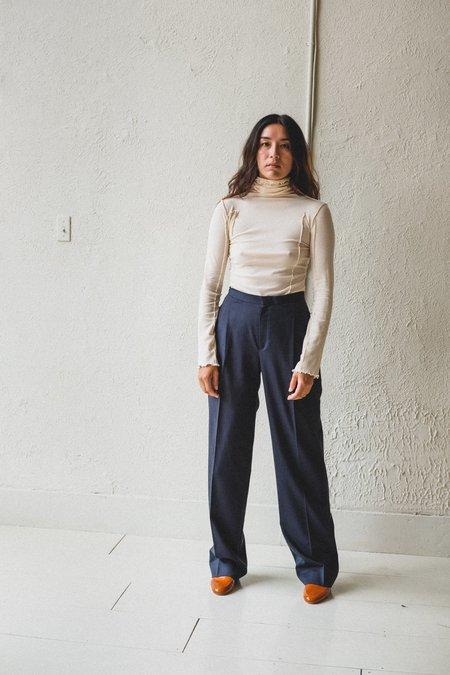 Seya Tailored Pants