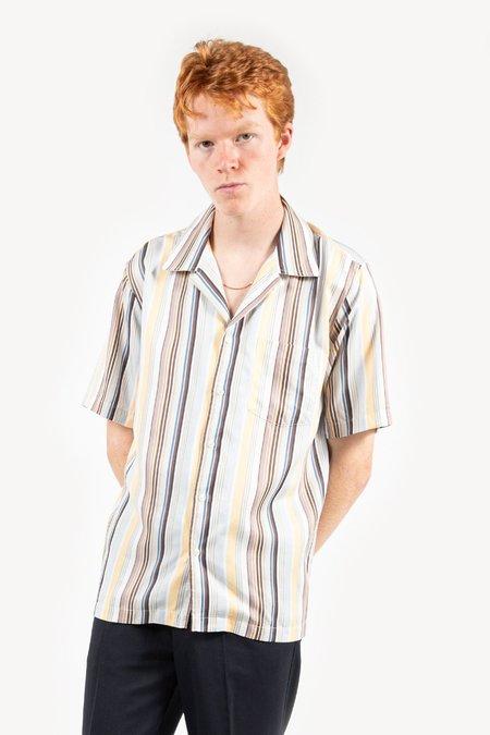 Soulland Orson Shirt - Multi