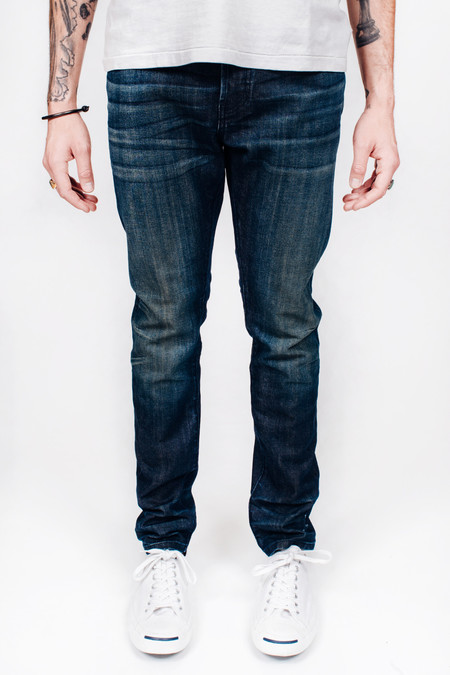Men's Earnest Sewn Bryant Slouchy Slim