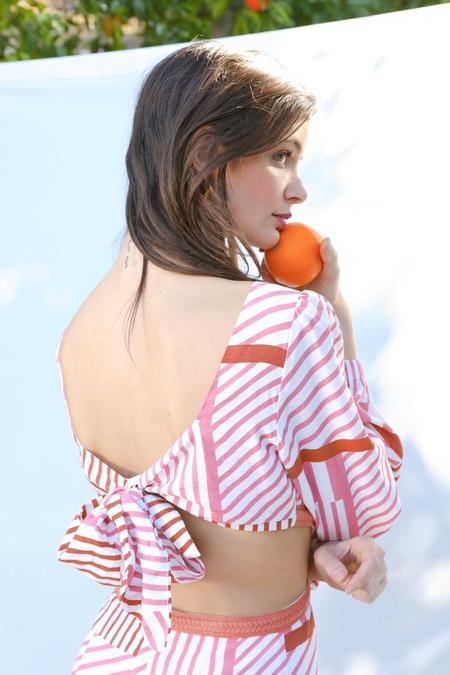 Love + Harmony Jasia Maxi Dress