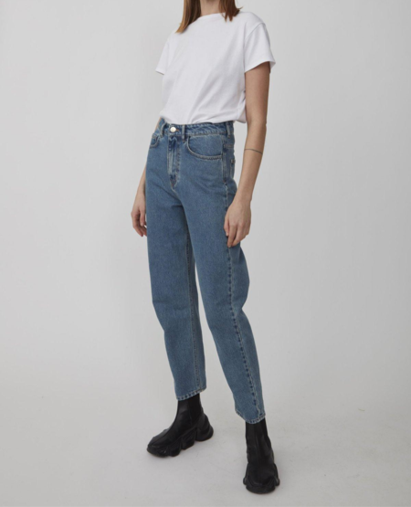 Just Female Stormy Jeans - Light Blue Denim