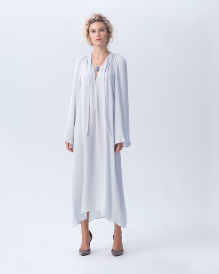 VOZ Apparel Bell Sleeve Dress