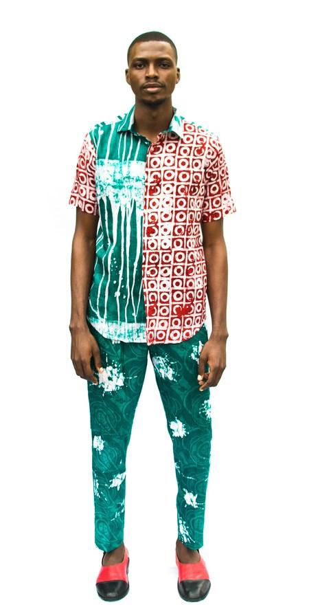 Busayo NYC DiePreye Shirt
