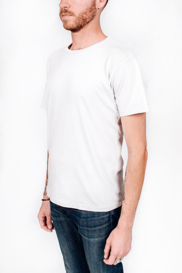 Men's 321 Washed SS Tee