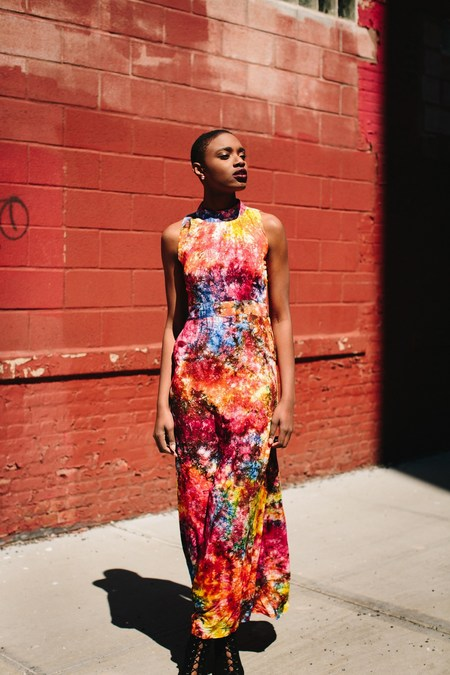 Busayo NYC Ara Dress