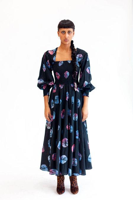 Abacaxi Eva Dress