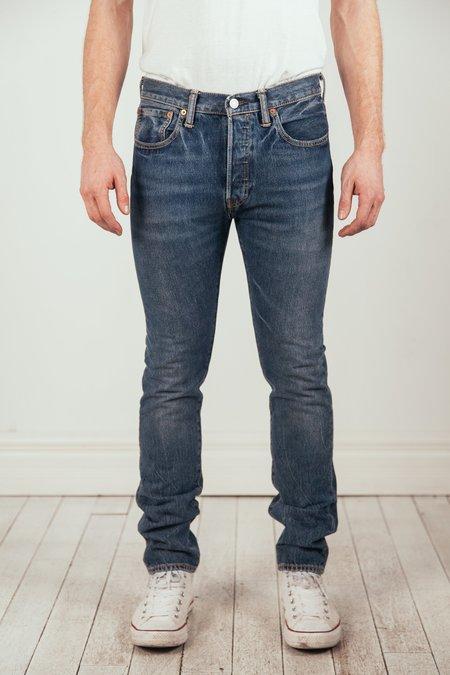 Levi's 501 Skinny Jean - Hillman