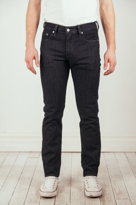 Levi's 511 Slim Jean - Midnight Rinse