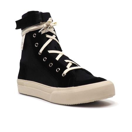 Any7 Hi-Top II sneakers - Hydrox